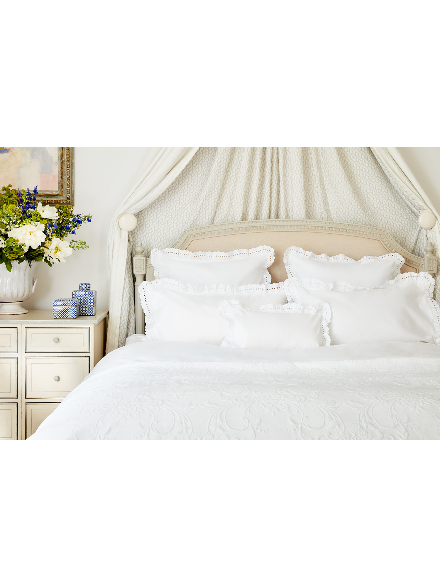 sophie conran beaumont bed linen collection sophie
